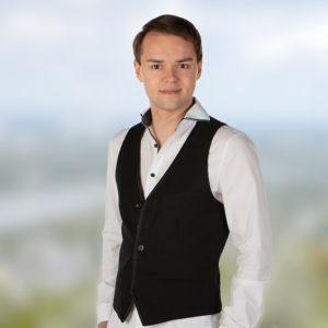Moritz Paetow SPD Königswinter Nord