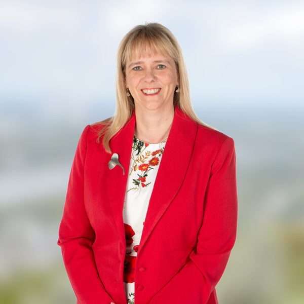 Monika Effelsberg SPD Königswinter Ittenbach