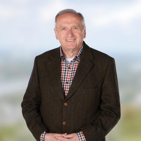 Karl Schwerdtfeger SPD Königswinter Thomasberg