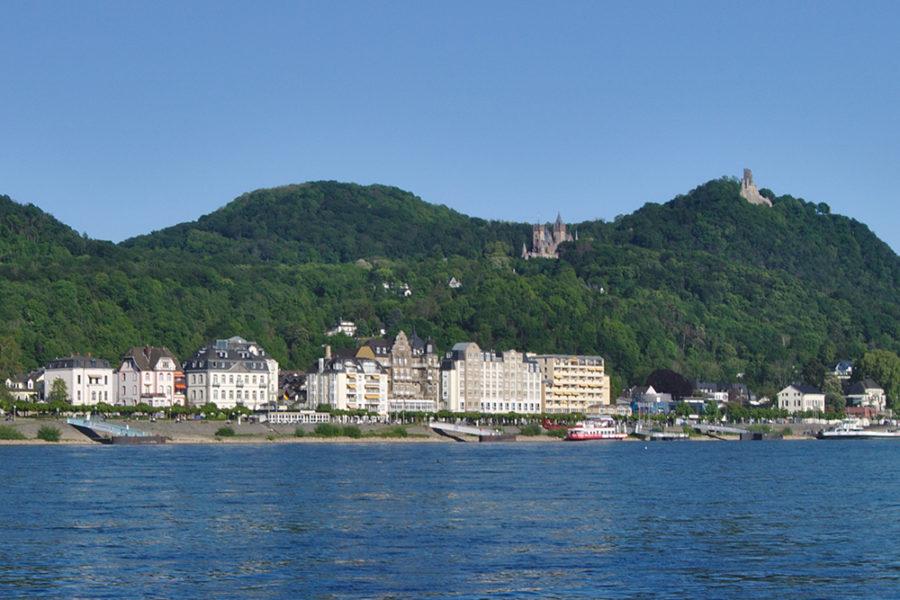 Königswinter Siebengebirge