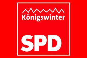 SPD Königswinter Logo